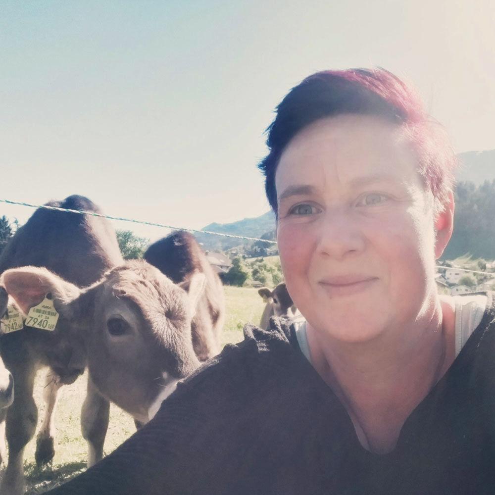 Heidi Eberl über ihre Erfahrungen mit AHS-Knoboauchboli