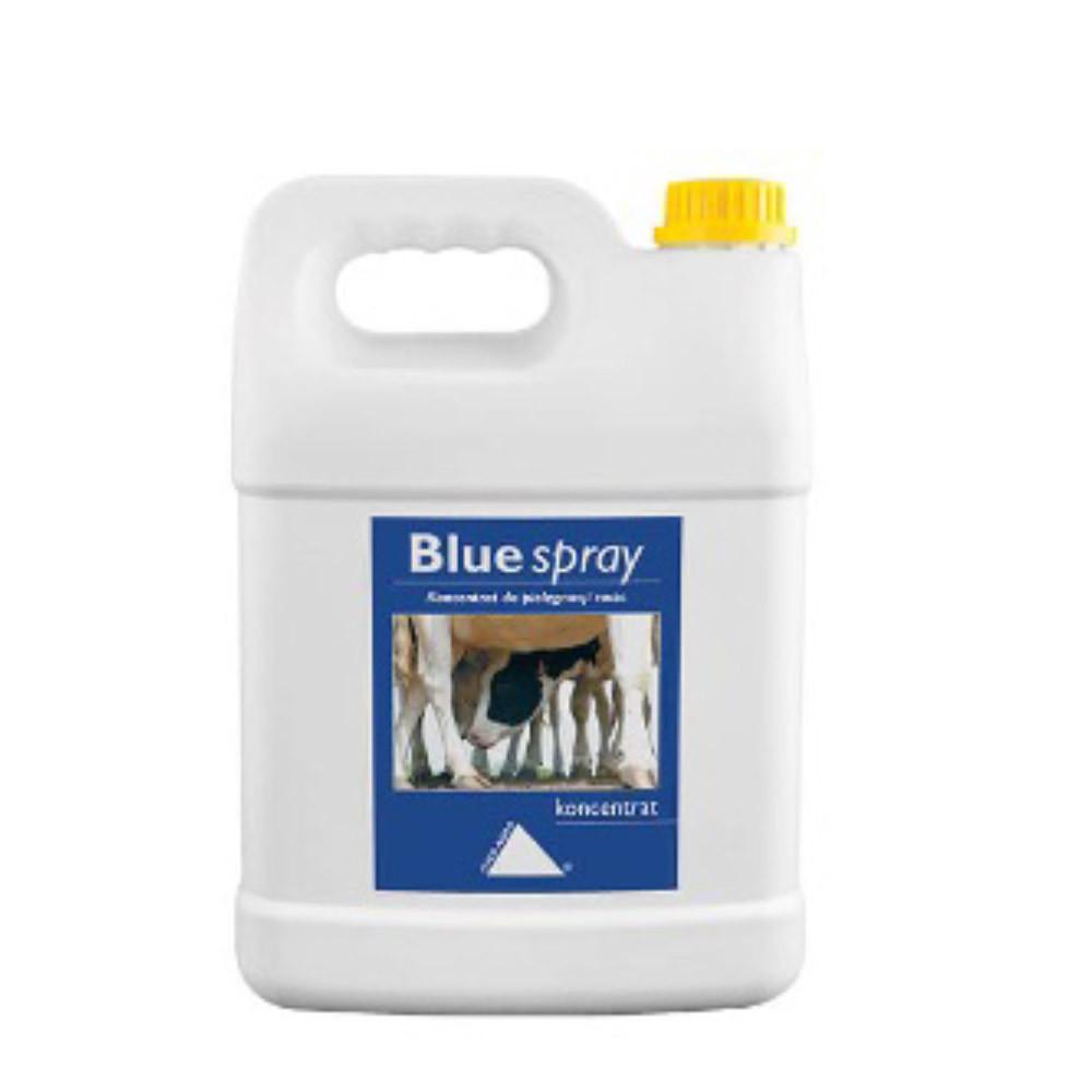 Blue spray Konzentrat