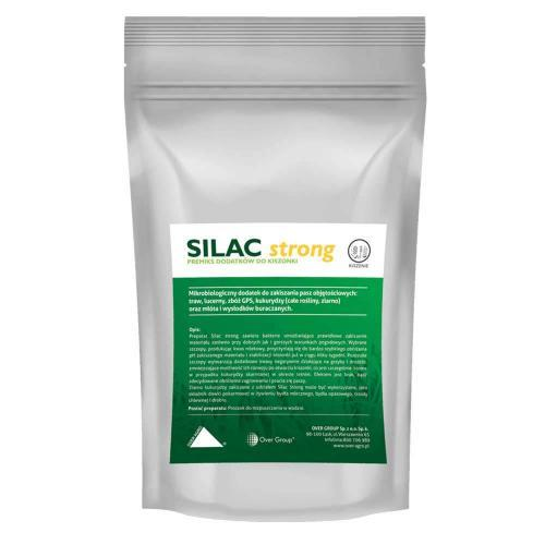 Silac strong